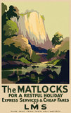 'The Matlocks', LMS poster.
