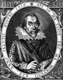 Aaron Rathbone, British mathematician, 1616.