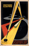 'The Quickest Way Between Two Points', SR poster, 1931.
