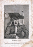Mesenger Monsey, English physician, 1788.