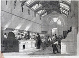New Laboratory in University College, London, 16 May 1846.
