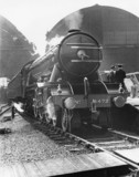 'Flying Scotsman', No 4472, 24 July 1933.