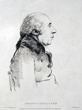 Tiberius Cavallo, Italian chemist and philosopher, 1799.