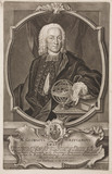 Georg Wolfgang Krafft, German mathematician, 18th century.