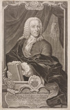 Lorenz Heister, German surgeon, 18th century.