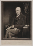 William Hyde Wollaston, English scientist, 1824.