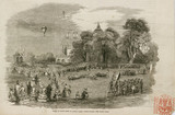 'Band of Hope Fete in Aston Park, Birmingham', 1844-1884.