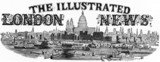 Illustrated London News Logo, 1850.