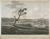'An Eastern View of Sydney', 1798.