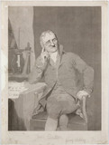John Dalton, English chemist, 1814.