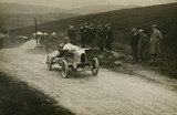 Gregoire racing car, Waddington Fells, Lancashire, c 1912.