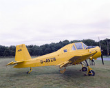 The Z37 Cmelak 'Bumble-bee', 1967.