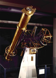 Oxford heliometer, 1840-48.