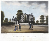 'The Rev Dr Priestley's House and Elaboratory, Fair-Hill', c 1792.