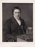 Finn Magnusen, early 19th century.