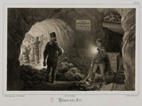 Miners, Germany, c 1851.