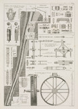 Mine ventilation and drainage, 1819.