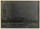 'Venice, General View taken from a post in the Grand Canal' 1841.