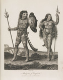 'Aborigines of England', 1804.