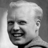 Mike Hawthorn, 24 August 1958.