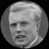 Mike Hawthorn, 4 July 1954.