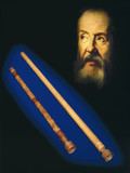 Galilei Galileo and his telescopes , 1610-1635.