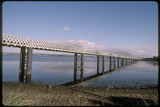Montrose Basin viaduct, 2000.