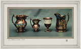 'Old Copper Lustre Ware', c 1925.