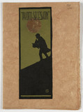 """Front cover of Photo-Secession catalogue, 1906."""