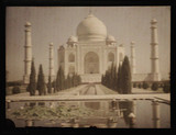 'Taj Mahal at Agra, Taken From Bridge', c 1914.