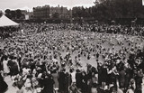 Geraldine Mary Harmsworth Park, London, 6 August 1938.