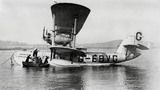 Short Brothers S8 'Calcutta' flying boat, February 1928.