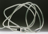 USB cable for an Apple G4 computer, 2003.