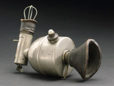 Clover's portable ether inhaler, London, 1892-1907.