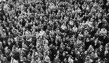 Festival of Britain, crowd, 1951