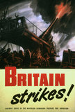Britain Strikes