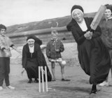 Nun Cricket in Blackpool
