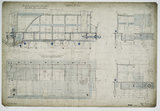 Engineering drawing, 1888