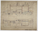 Engineering drawing, 1905