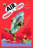 Air Wonder Stories 1936