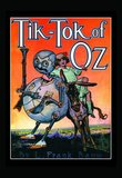 Tik-toc of Oz 1914