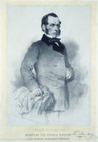 Thomas MacNay, Railway Secretary and General Manager, 19th century.