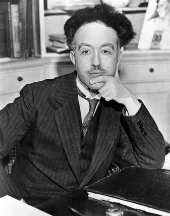 Louis Victor Broglie, French physicist, c 1930s.