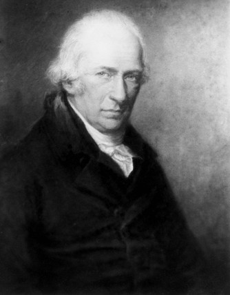 James Watt, Scottish engineer, c 1800s.