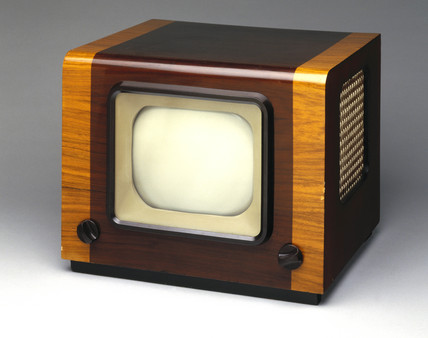Thorn television receiver, type 941T, 1949.