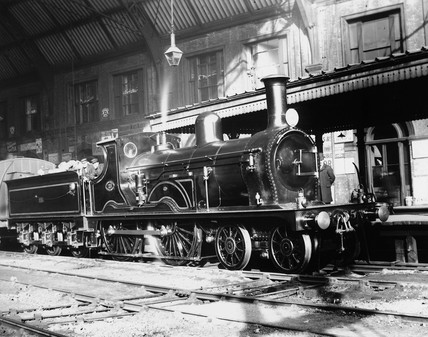 London, Chatham & Dover Railway's M3 Clas
