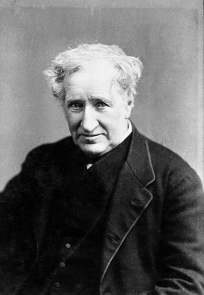 James Nasmyth, Scottish mechanical engineer and inventor, c 1870s.