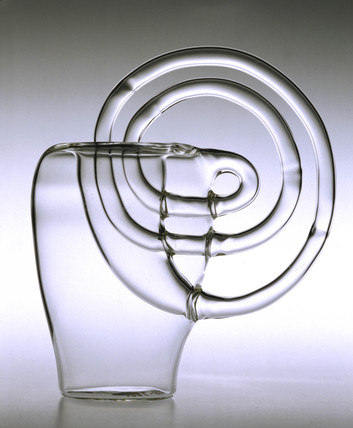 Klein bottle, 1995.