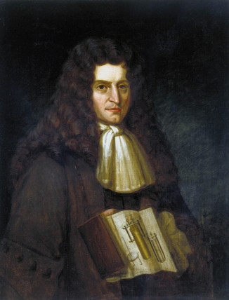 Denis Papin, French scientist, 1689.