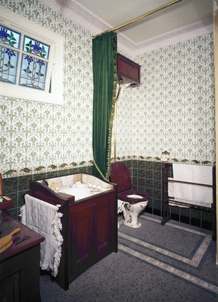 edwardian bathroom reconstruction 1901 1911 at science and society